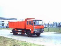 Dongfeng EQ3164GE dump truck