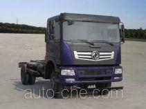 Dongfeng EQ3164GLNJ dump truck chassis