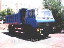 Dongfeng EQ3166GX dump truck