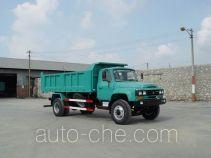 Dongfeng EQ3168FE dump truck