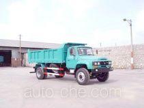 Dongfeng EQ3168FE6 dump truck