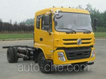 Dongfeng EQ3168KFNJ dump truck chassis