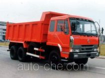 Dongfeng EQ3168GE dump truck