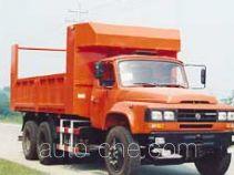 Dongfeng EQ3183F19D1 dump truck