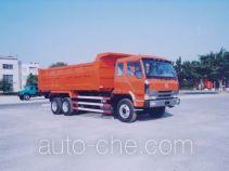 Dongfeng EQ3202GE dump truck