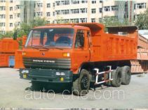 Dongfeng EQ3240G26D dump truck