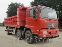 Dongfeng EQ3250BX3BT dump truck