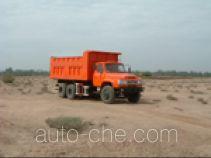 Dongfeng EQ3250F dump truck