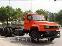 Dongfeng EQ3250FD4DJ dump truck chassis