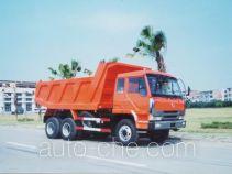 Dongfeng EQ3250GE4 dump truck