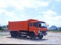 Dongfeng EQ3251GE1 dump truck