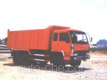 Dongfeng EQ3251GE2 dump truck