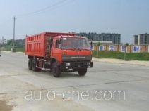 Dongfeng natural gas dump truck