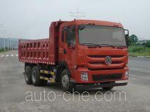 Dongfeng EQ3251VF2 dump truck