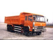 Dongfeng EQ3252GE4 dump truck