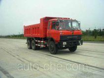 Dongfeng EQ3252GX dump truck