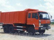 Dongfeng EQ3257GE6 dump truck