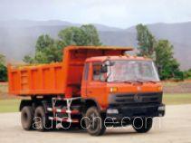 Dongfeng EQ3266GP dump truck