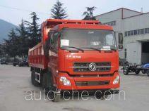 Dongfeng EQ3310AT23 dump truck