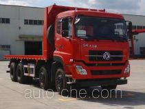 Dongfeng EQ3310AT24 самосвал с плоской платформой