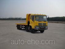 Dongfeng EQ3310BT2 flatbed dump truck