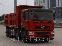 Dongfeng EQ3310GZ5D1 dump truck