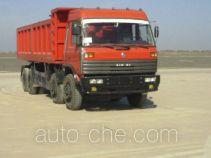 Dongfeng EQ3310XD dump truck