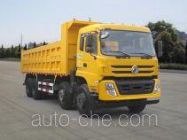 Dongfeng EQ3318GF dump truck