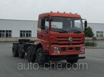 Dongfeng EQ3319GFVJ шасси самосвала
