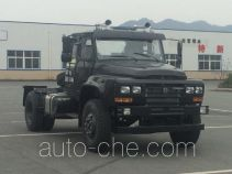 Dongfeng EQ4160FF tractor unit