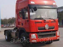 Dongfeng EQ4180GZ5D tractor unit