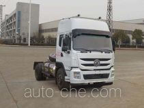 Dongfeng EQ4180VFN tractor unit