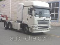 Dongfeng EQ4250GD5N2 tractor unit