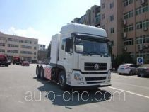 Dongfeng EQ4250GD5N3 tractor unit