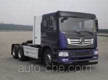 Dongfeng EQ4250GLN tractor unit