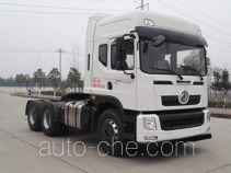 Dongfeng EQ4250GZ5D1 tractor unit