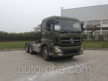 Dongfeng EQ4251G tractor unit