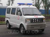 Dongfeng EQ5020XJHF1 ambulance