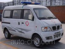 Dongfeng EQ5020XJHF3 ambulance