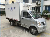 Dongfeng EQ5020XLCPBEV electric refrigerated truck