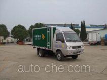 Dongfeng EQ5020XYZACBEV electric postal van
