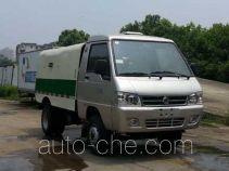 Dongfeng EQ5020ZLJACBEV4 электрический мусоровоз самосвал