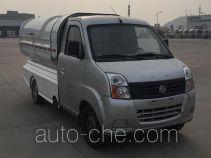 Dongfeng EQ5020ZLJTBEV электрический мусоровоз самосвал