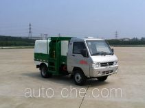 Dongfeng EQ5020ZZZACBEV4 electric self-loading garbage truck