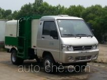 Dongfeng EQ5033ZZZACBEV electric self-loading garbage truck