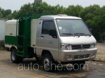 Dongfeng EQ5033ZZZACBEV электрический мусоровоз с механизмом самопогрузки