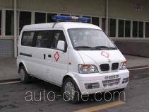 东风牌EQ5021XJHF24Q型救护车
