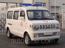 Dongfeng EQ5021XJHF7 ambulance