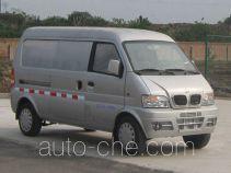 Dongfeng EQ5021XXYF74 box van truck