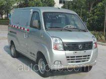 东风牌EQ5021XXYTBEV5型纯电动厢式运输车